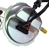 POWERCO E2197M Electric Fuel Pump Module Assembly