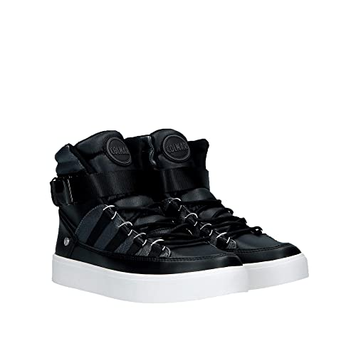 Colmar Sneaker Donna Scarpa Donna Articolo Evie Aspen 202 e Evie ST.Moritz  204 Collezione A I 18-9  Amazon.it  Scarpe e borse f5066d0918a