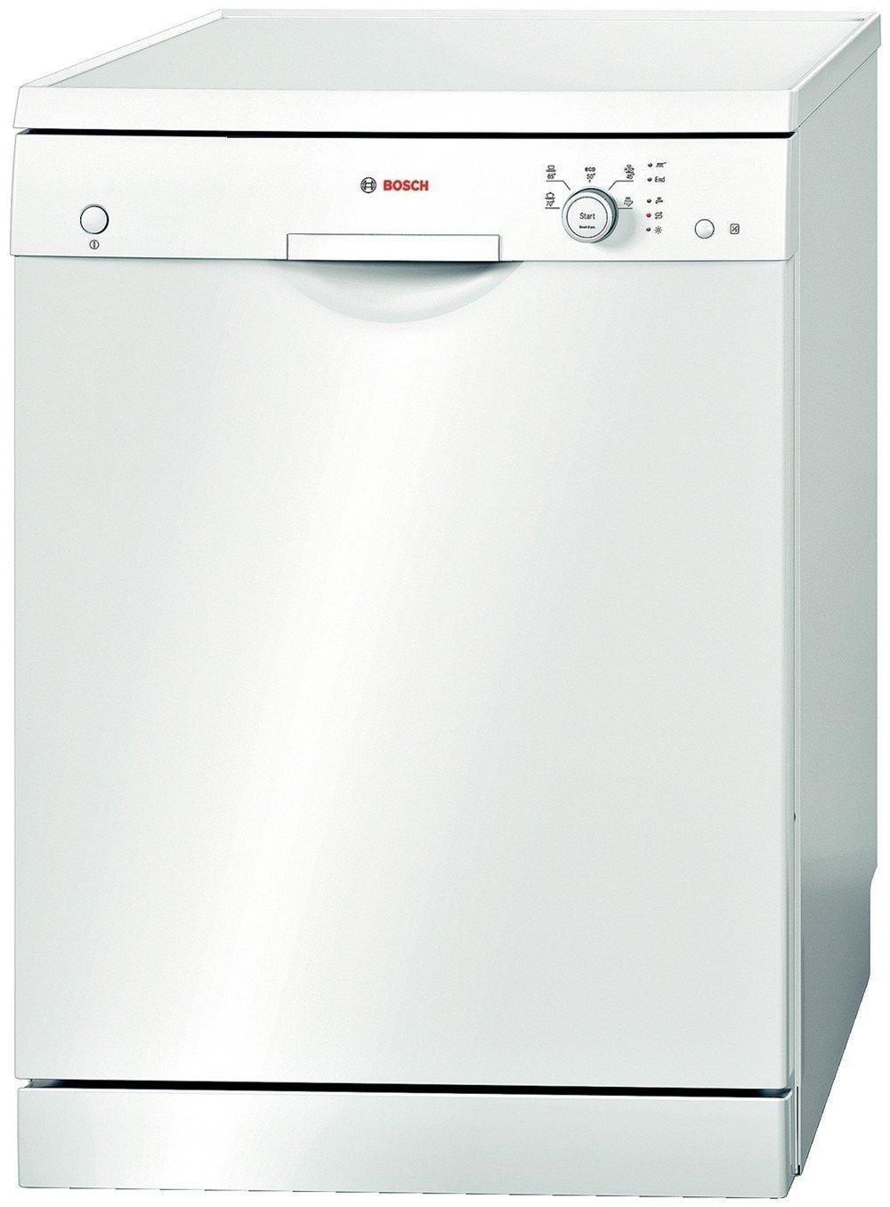 Bosch SMS50E72EU Independiente 12cubiertos lavavajilla ...