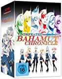 Undefeated Bahamut Chronicles - Vol. 1  (+ Sammelschuber) [Limited Edition]