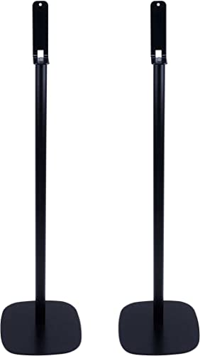 Vebos Floor Stand Yamaha WX-030 Musiccast Black Set en Optimal Experience in Every Room – Compatible with Yamaha WX-030 Musiccast