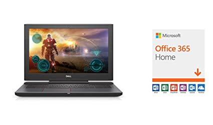 """Dell G5587-7866BLK-PUS G5 15 5587 Gaming Laptop 15.6"""" LED Display,"""