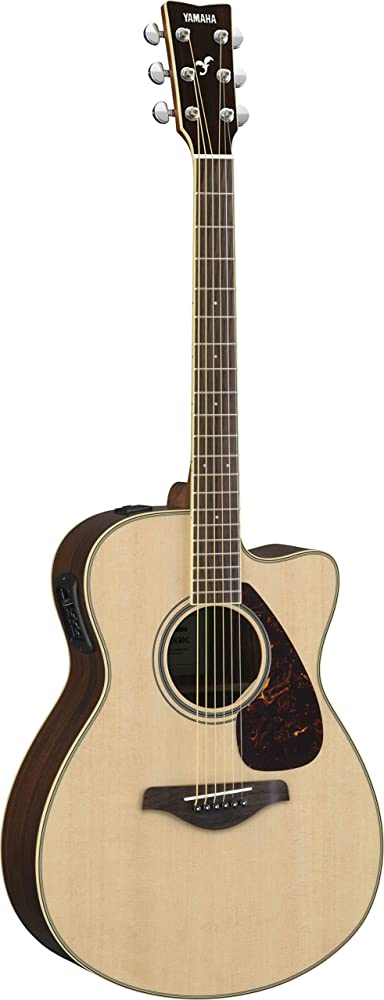 Yamaha FG830 Solid Top Acoustic Guitar Review – 2020 Edition 3