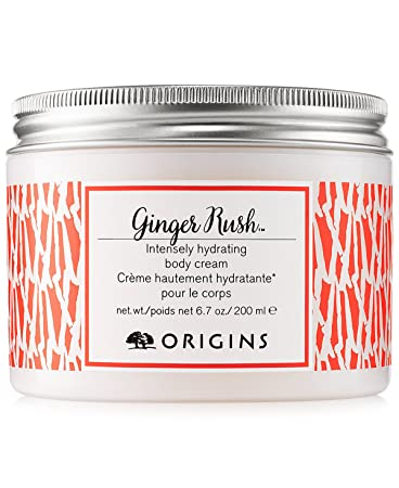 Incredible Spreadable Smoothing Ginger Body Scrub by origins #21