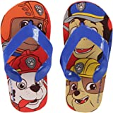 Paw Patrol Flip Flop-Flip Flops Beach Sandals-Boy Swimming Pool 2300000513-New Original