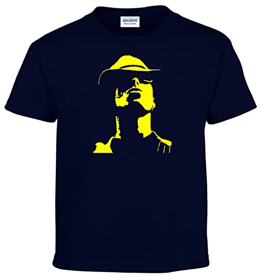 Liam Gallagher T-shirt for Men, S to XXL