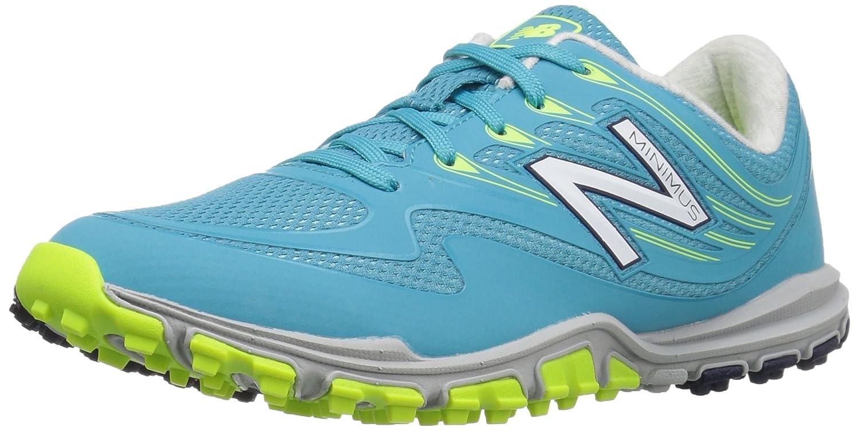 New Balance Women's NBGW1006 Golf Shoe B01INSD0S4 7.5 B(M) US Blue