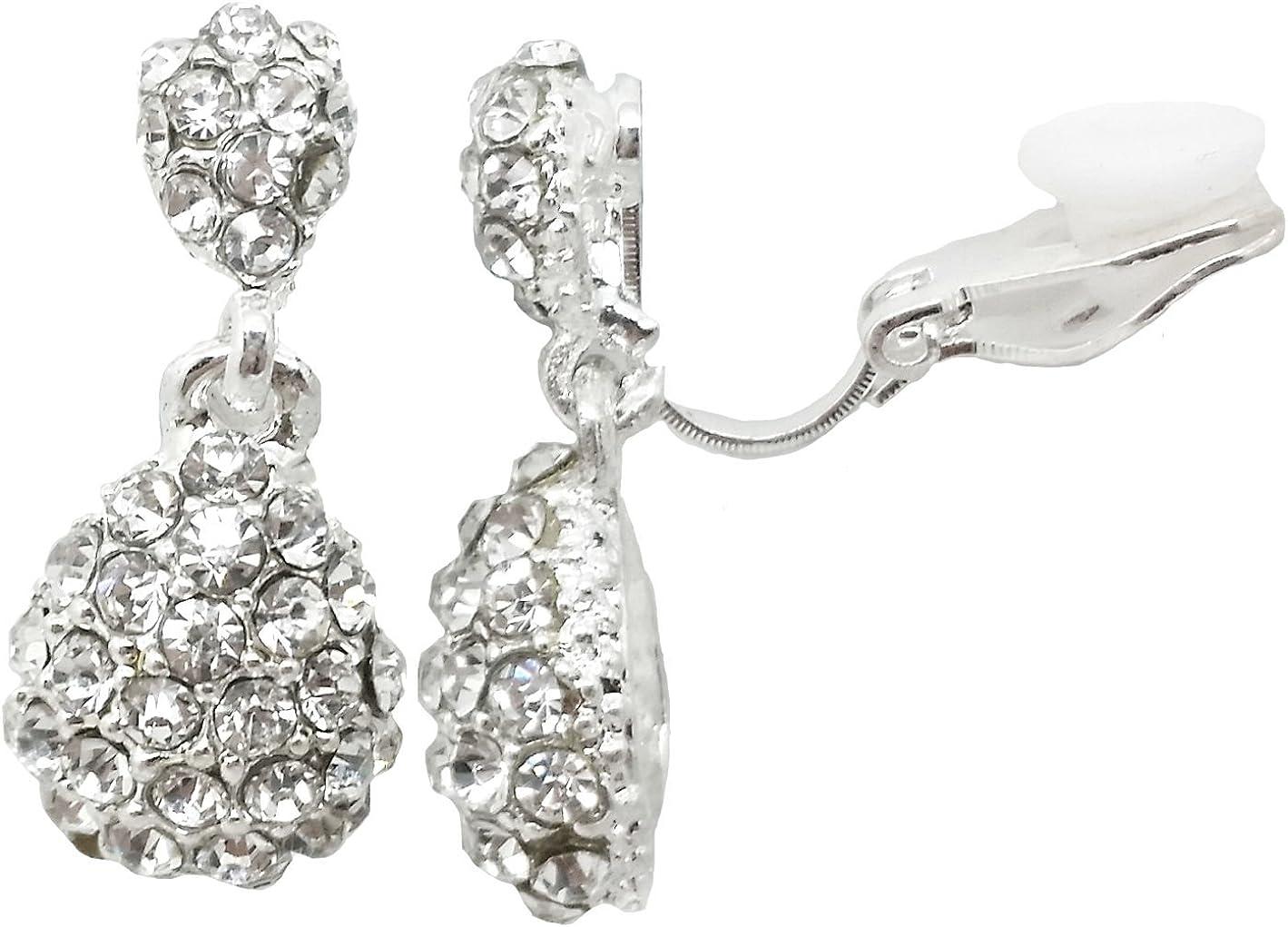 20mm x 17mm Mia Diamonds 14K White Gold Mom Charm