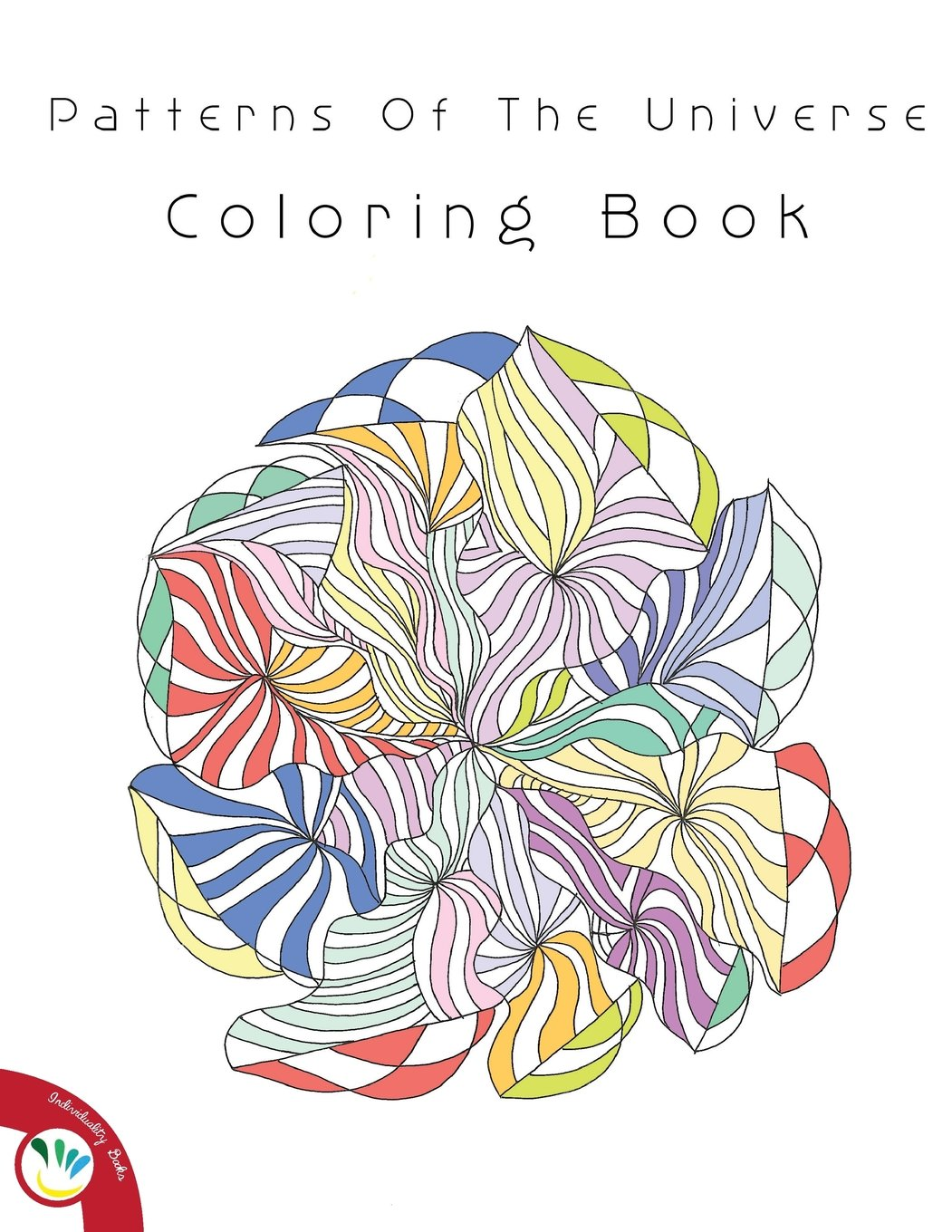 Patterns Of The Universe Coloring Book pdf