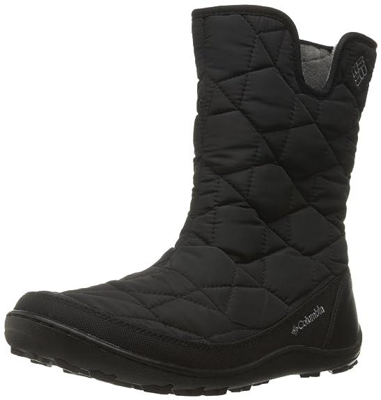 e3a05ba61d9fe Las mejores 8 botas de mujer resistentes a la nieve