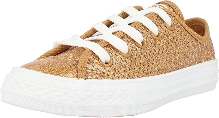 Converse Chuck Taylor all Star Pacific Lights Ox Bronzo