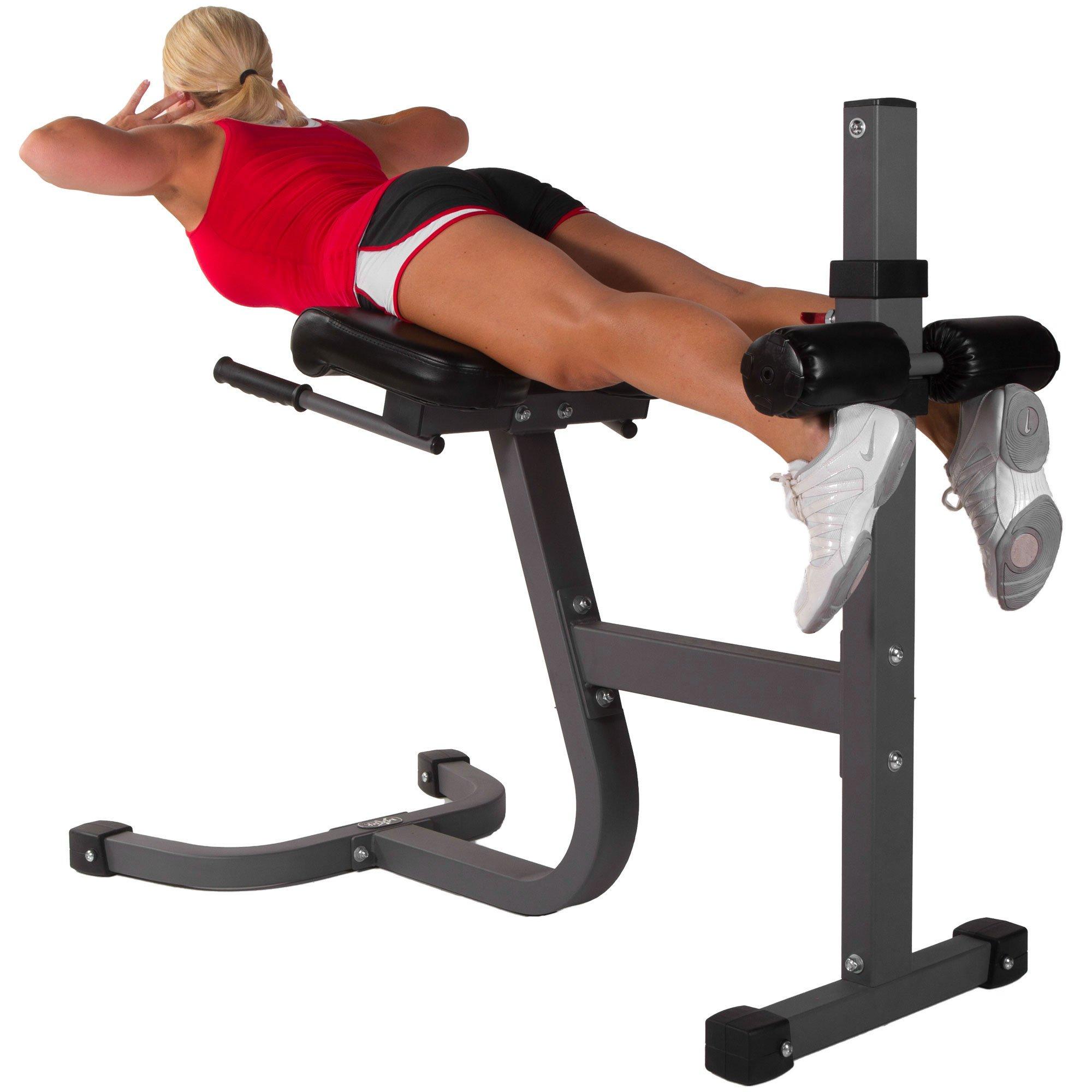 XMark 11-Gauge Roman Chair XM-7456 by XMark Fitness