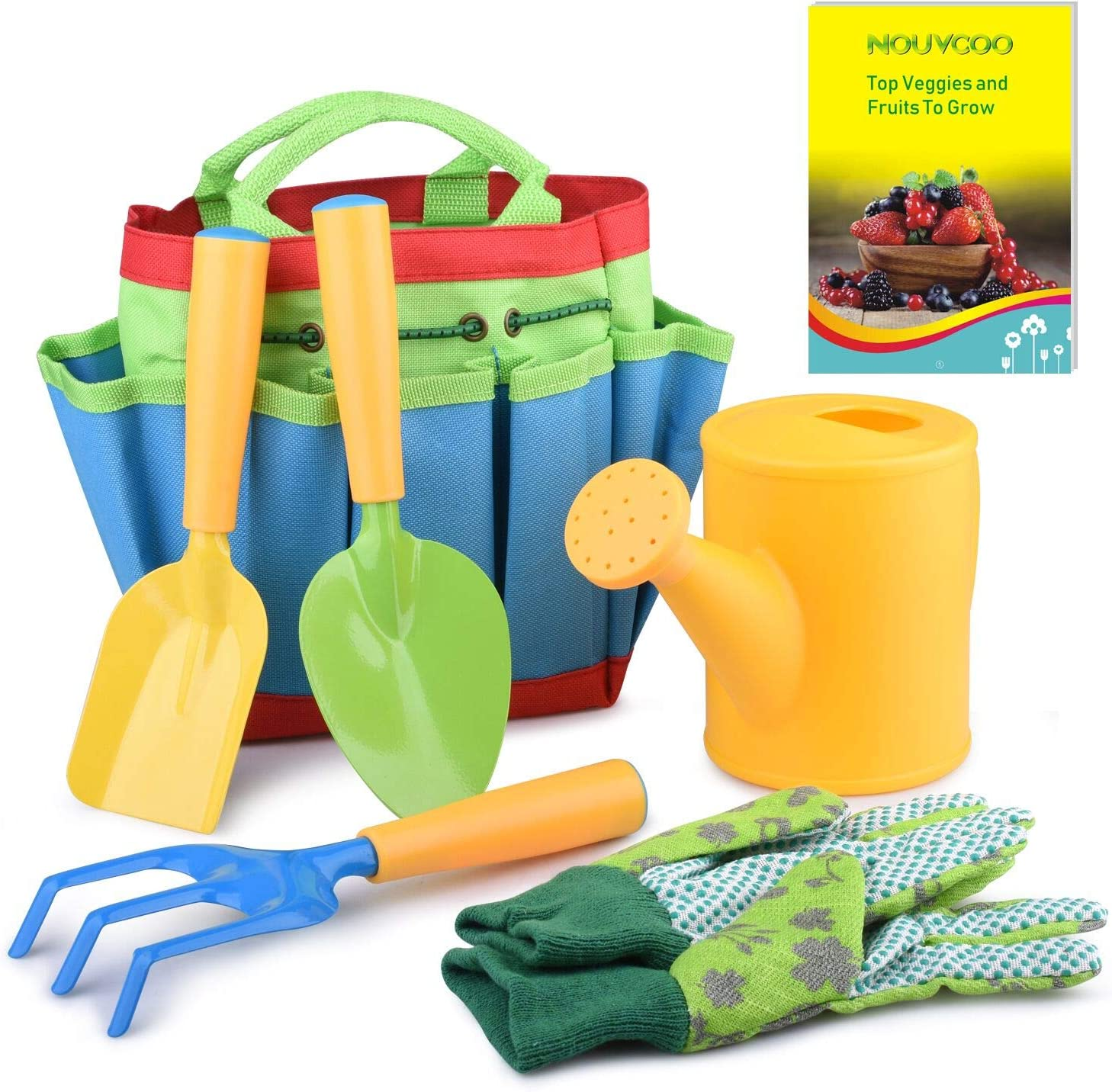 Top 10 Best Kids Gardening Tools (2020 Reviews & Buying Guide) 5