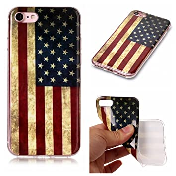coque americaine iphone 7