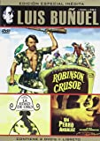 Pack: Luis Buñuel - Edición Especial Inédita [DVD]