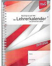 FLVG Lehrerkalender - A5-2019 - 2020 von Lehrern für Lehrer