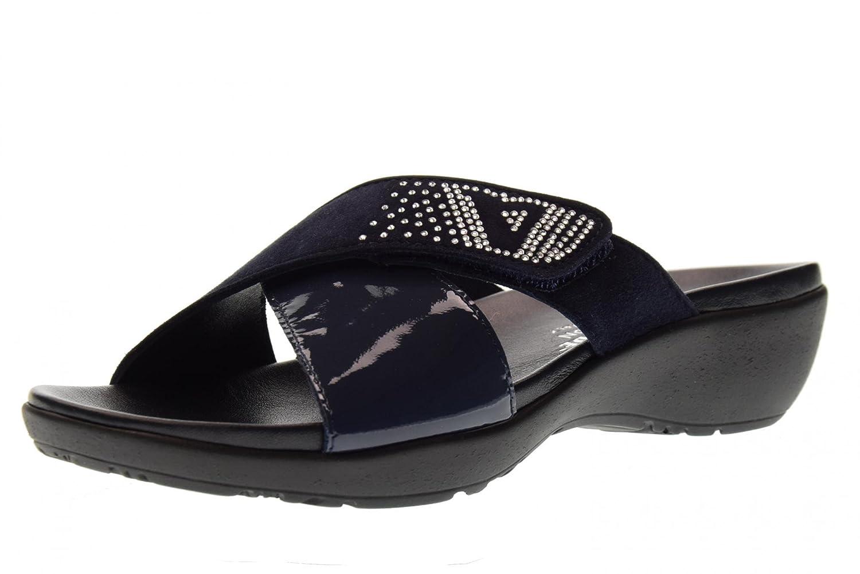 VALLEVERDE Zapatillas de Mujer V51170 BLU 35 EU|Azul