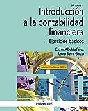 Introducción a la contabilidad financiera: Ejercicios básicos (Economía Y Empresa)