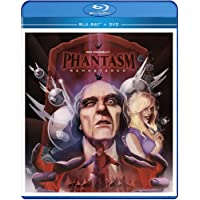 Deals on Phantasm: Remaster Blu-ray/DVD Combo
