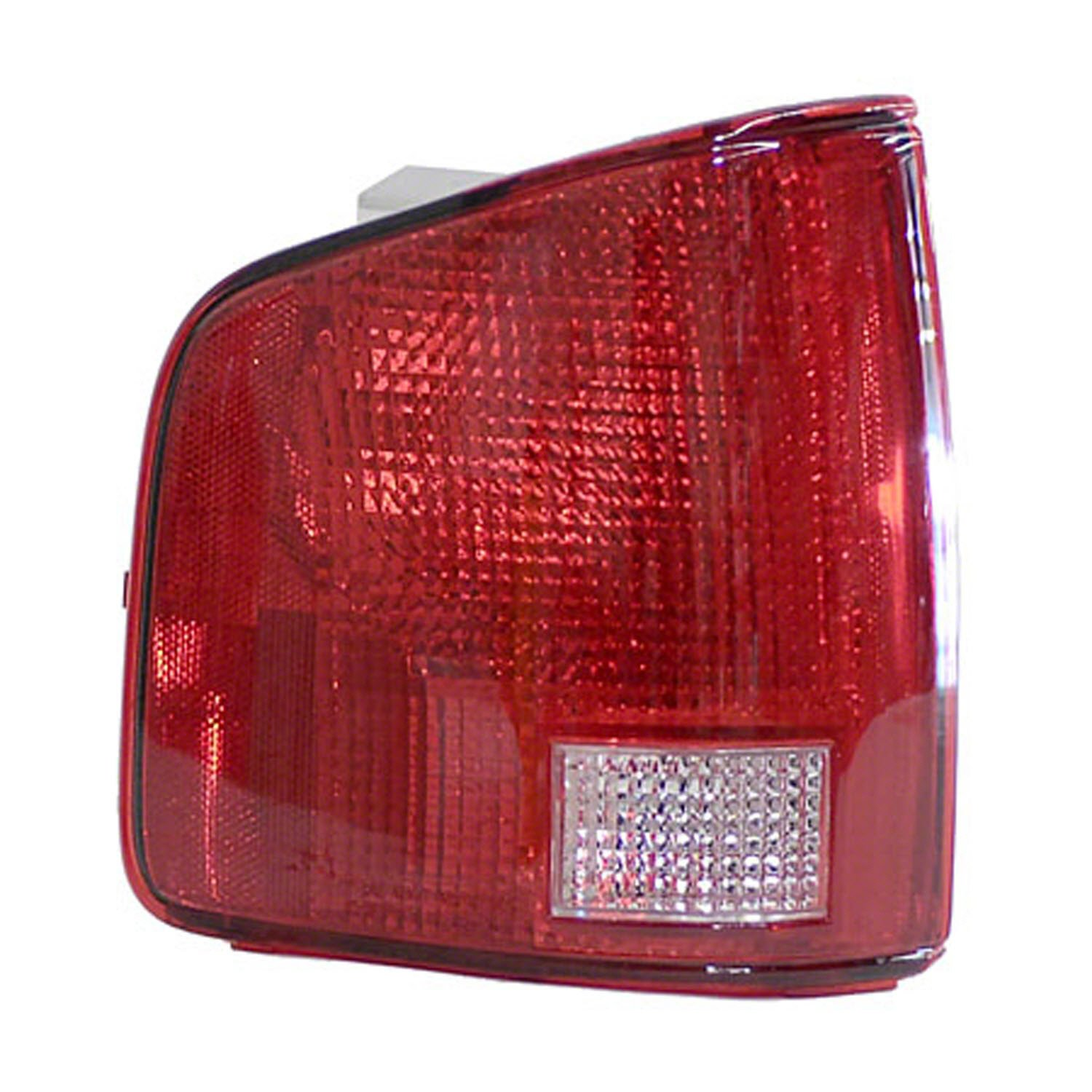 Multiple Manufacturers GM2800168N OE Replacement Tail Light CHEVROLET S10 PICKUP Partslink Number GM2800168