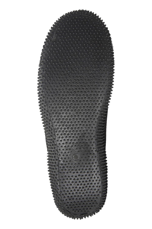 resbal/ón f/ácil en los Zapatos del Agua Zapatos mojados Ligeros Zapatos de la Nadada Neopreno Mountain Warehouse Bermuda Zapato del Aqua de los Hombres de Bermudas