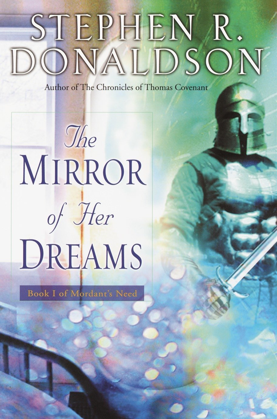 Download The Mirror of Her Dreams (Mordant's Need, Book 1) ebook