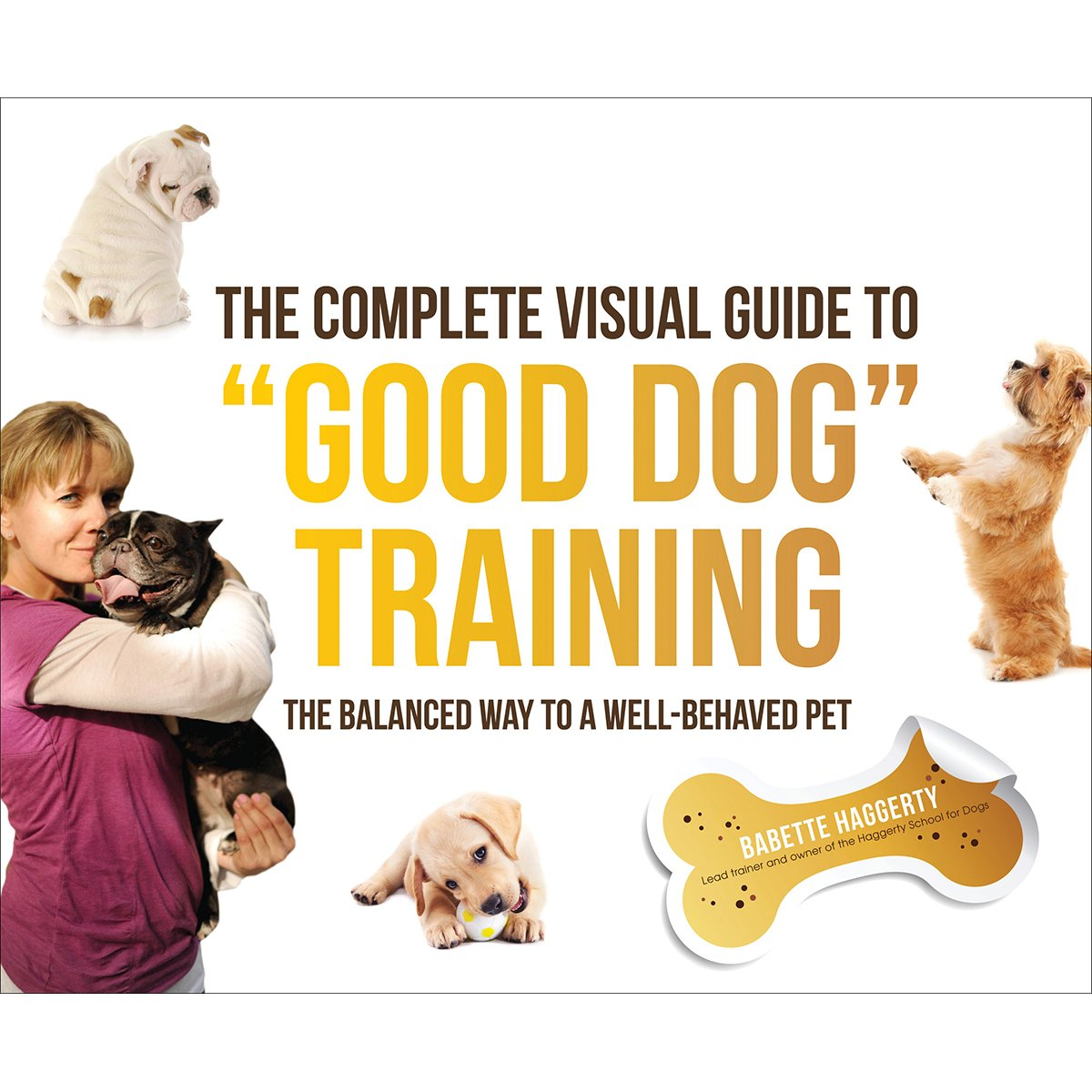 Complete Visual Guide Good Training product image