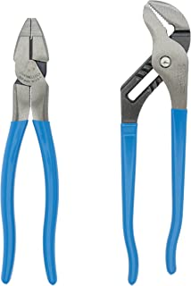 product image for Channellock GS-10 2-Piece Plier Set: 430 and 369
