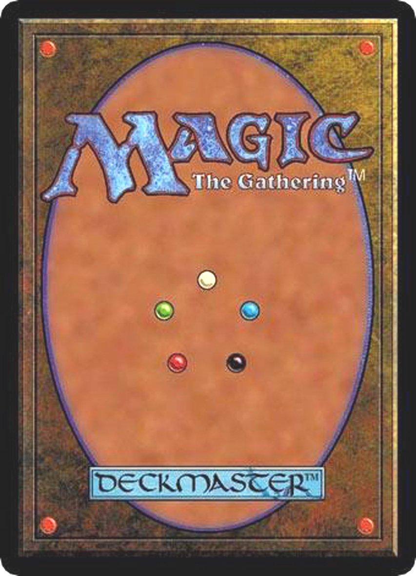 100 Magic Rares