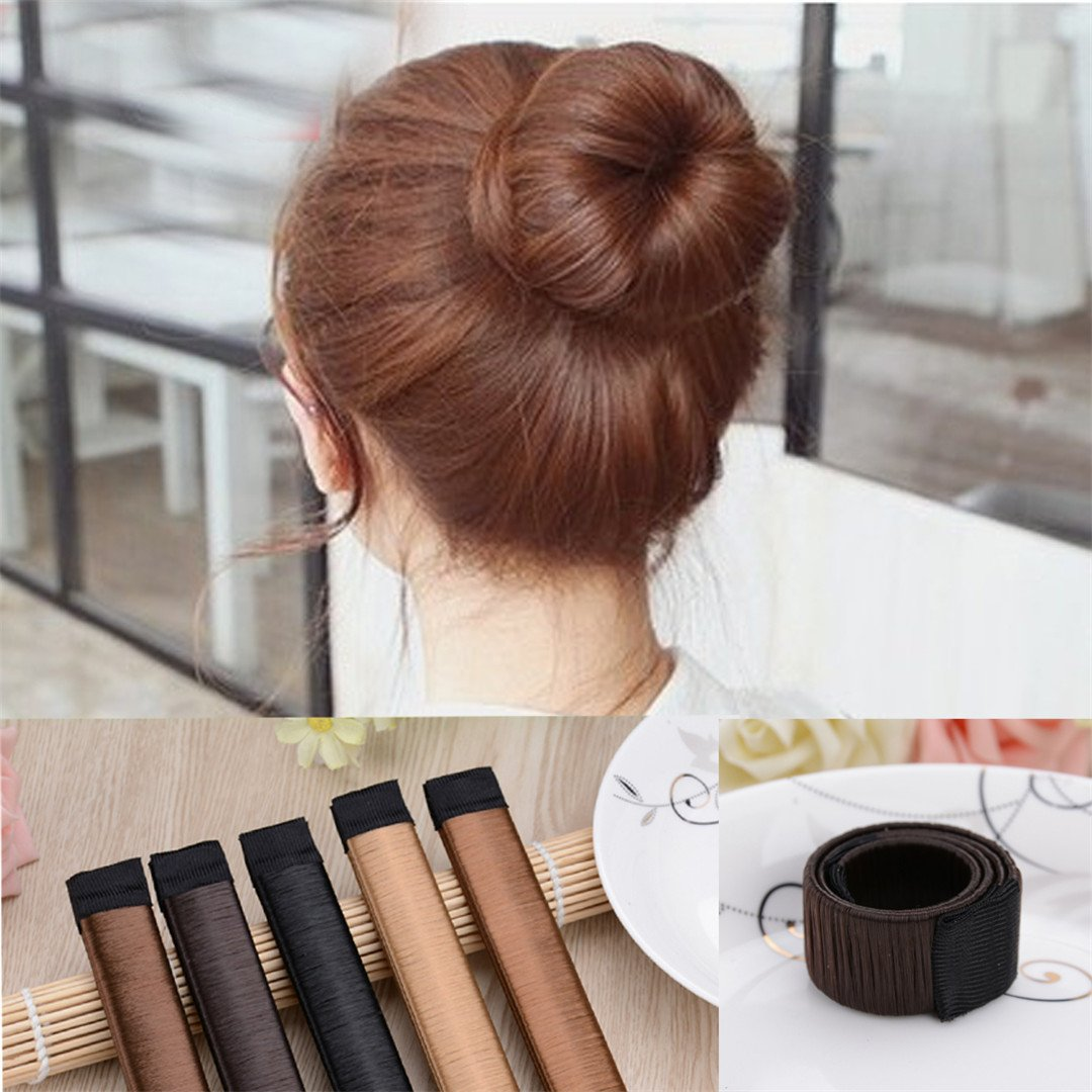 Selling Girls DIY Hair Hair Accessories For Women Dish Made Hairbands Fine Headbands Gold by HAHUHERT (Image #3)