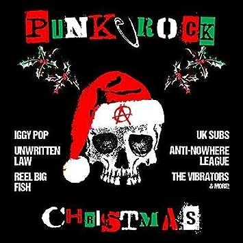 punk rock christmas - Rock Christmas