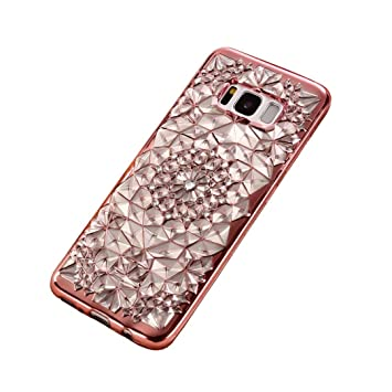 coque samsung galaxy s7 edge rose gold