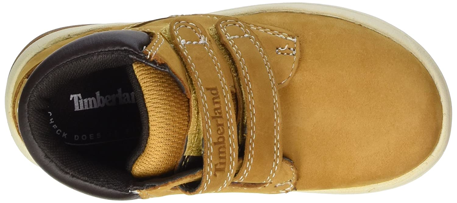 Timberland Kids Toddle Tracks Hook and Loop Ankle Boot
