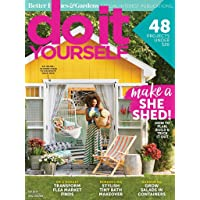 1 Yr. Do It Yourself Magazine Subscription