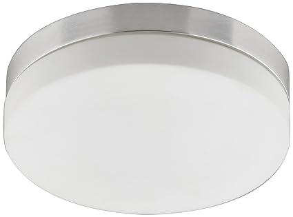Briloner Leuchten Badlampe, Deckenleuchte, 2x E27, max. 40W ... | {Badlampen deckenleuchte 28}