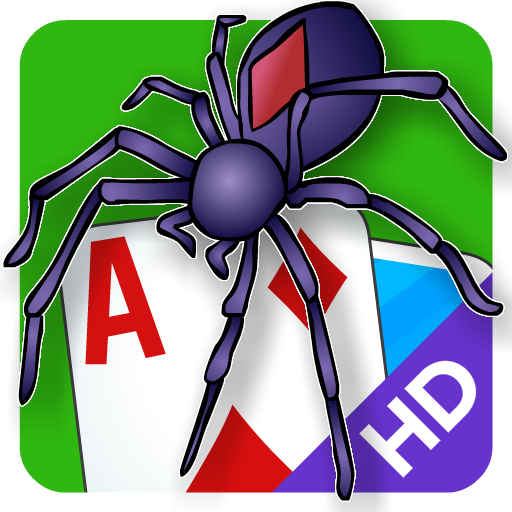 free download games spider solitaire cards - 4