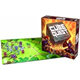 [Import Royaume Uni] gamew Right Cube Quest Game