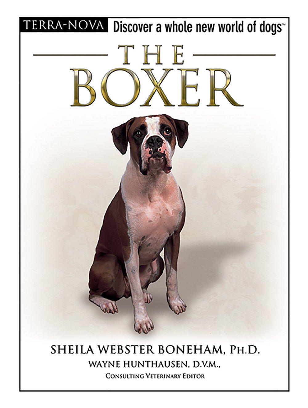 The Boxer (Terra-Nova) pdf