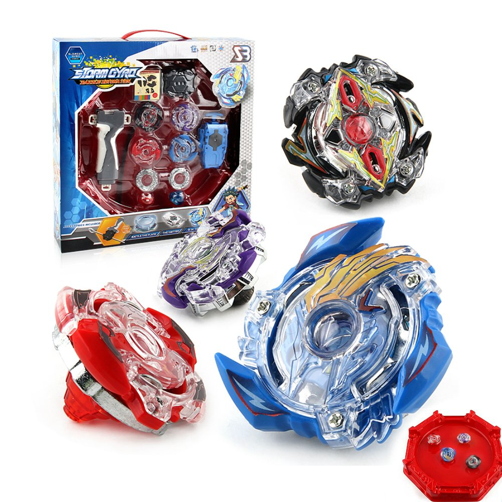 best beyblade burst in the world 2018