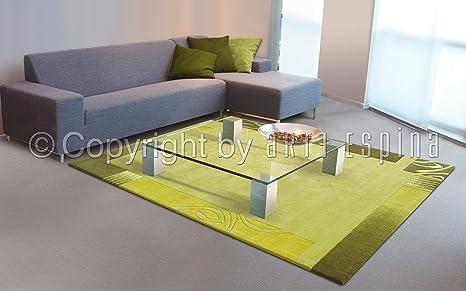 Salotto Moderno Verde : Arte espina tappeto camera easy going beige tappeto da salotto