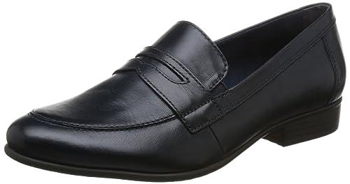 Tamaris Ladies Ladies Tamaris Slipper 1 24215 20 805 Navy Blau      Schuhes ... 040e16