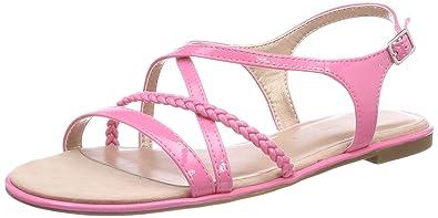 0a732cb71a2f Tamaris Damen 28129 Slingback Sandalen  Amazon.de  Schuhe   Handtaschen