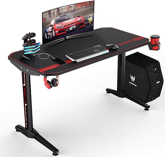 VIT 47 Inch Ergonomic Gaming Desk