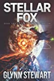 Stellar Fox: Castle Federation Book 2 (2)
