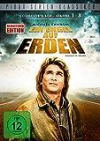 Ein Engel auf Erden - Staffel 1 + 2 + 3 / Collector's Box-Remastered-Edition (Highway To Heaven) [19 DVDs]