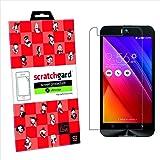 Scratchgard Ultra Clear Protector Screen Guard for Asus Zenfone Selfie Z00UD