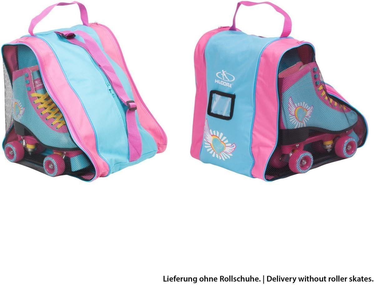 KINDOYO Multifunktional Skate Bag Skate Bag Rollschuh-Taschen Skatetasche mit Verstellbarem Schultergurt