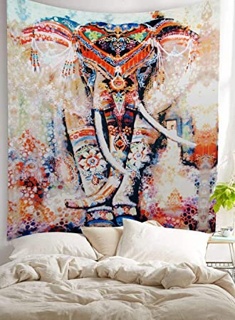 Amazoncom Bohemian Room Decor Hippie Boho Chic Style Gypsy Gifts
