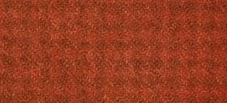 """product image for Weeks Dye Works Wool Fat Quarter Houndstooth Fabric, 16"""" by 26"""", Terra Cotta"""