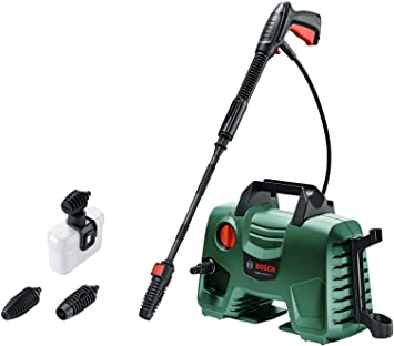 Bosch EasyAquatak Pressure Washers - Handy and Compact
